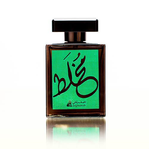 Exotic Mukhallat Spray Perfume 100ML by AsgharAli - AttarMist.com