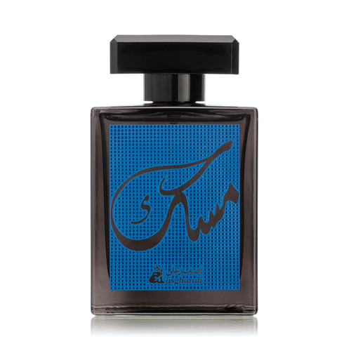 Exotic Musk Spray Perfume 100ML by AsgharAli - AttarMist.com