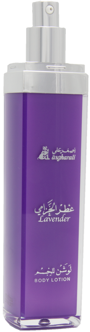 Lavender Body Lotion by AsgharAli - AttarMist.com