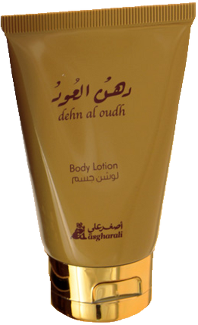 Dehan Al Oudh Body Lotion 50ml by AsgharAli - AttarMist.com