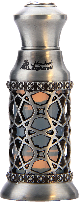 Musk Abyid Attar 12ml by AsgharAli - AttarMist.com