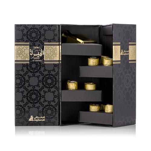 Bakhoor / incense, agarwood, oud wood perfume & wood incense sticks