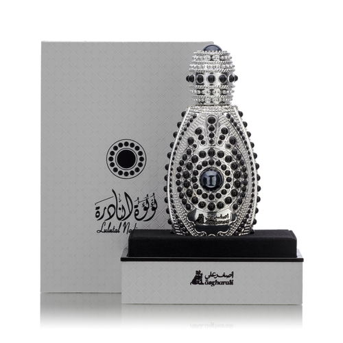 Lulutal Nadira Spray Perfume by Asgharali with gift box - AttarMist.com