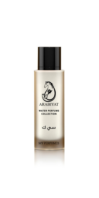 CK Water Perfume