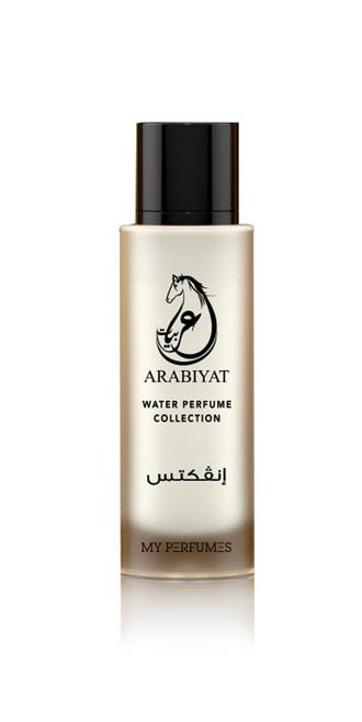 Invictus Water Perfume