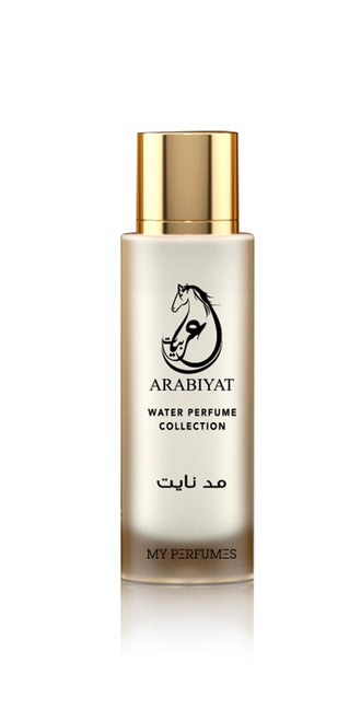 Midnight Water Perfume