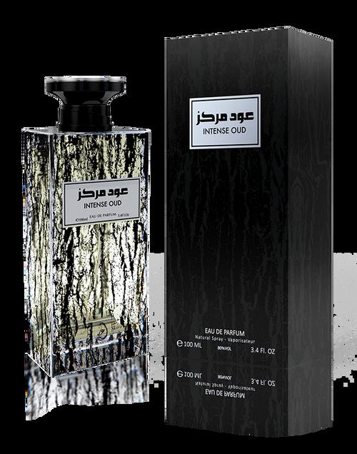 Intense Oud 100ML Eau de Parfum