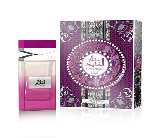 Ahlam Al Khaleej For Women EDP 100ML