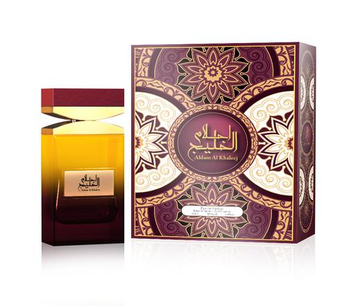 Ahlam Al Khaleej EDP 100ML