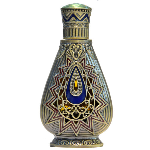 Mufaddal Concentrated Perfume Oil
