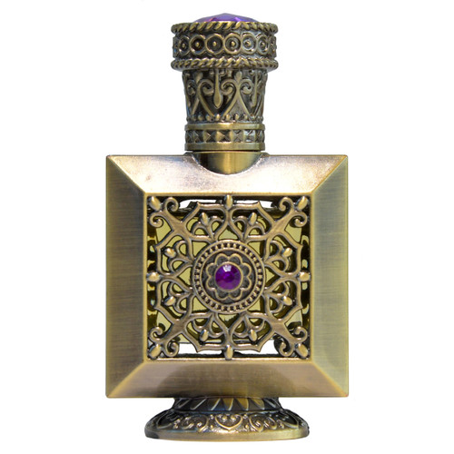 Rawda Concentrated Perfume Oil