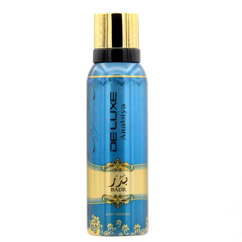 Badr Body Perfume