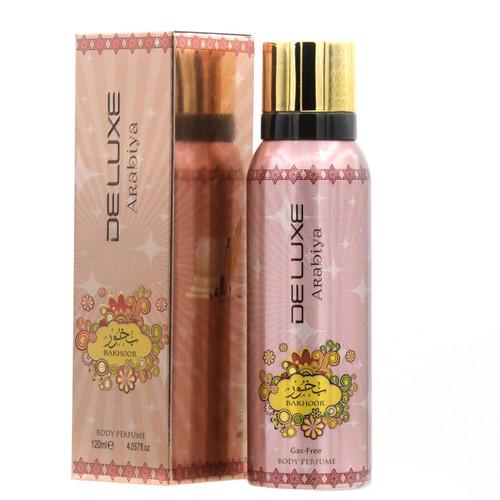 Bakhoor Body Perfume
