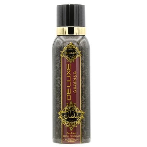 Sultan Body Perfume