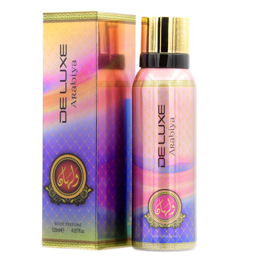 Walhan Body Perfume