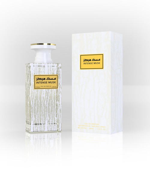 Intense Musk EDP 100ML