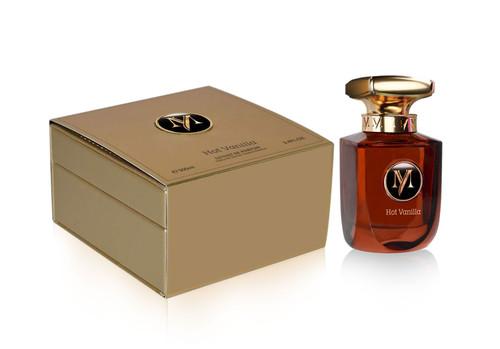 Hot Vanilla Extrait De Parfum 100ML