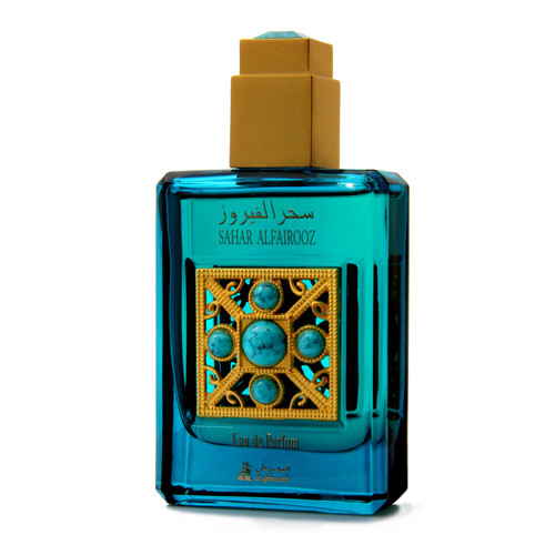 Sahar Al Fairooz EDP Spray 45ML by AsgharAli - AttarMist.com