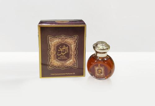 Oud Al Layl CPO 15ML