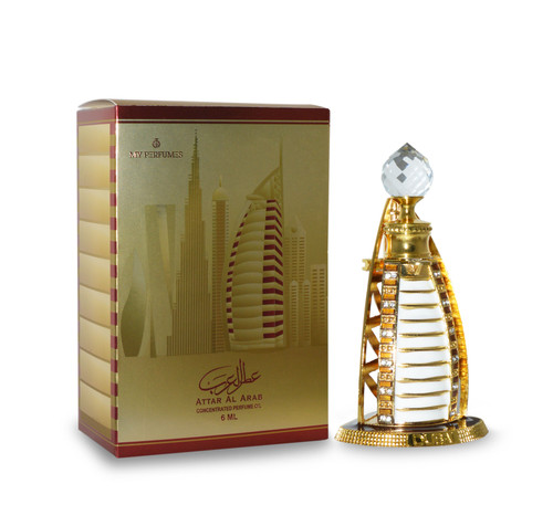 Attar Al Arab Concentrated Perfume Oil