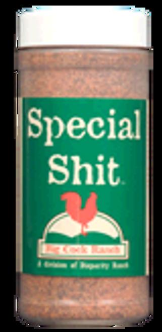 SPECIAL SH*T ALL PURPOSE SEASONING