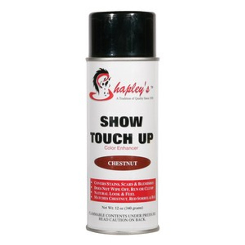 Touch Up Spray