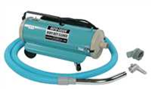 Rapid Groom Electric Vacuum
