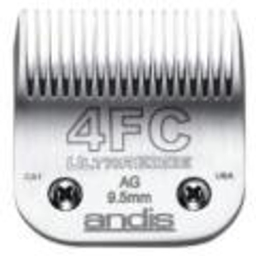 Andis AG Blade 4FC