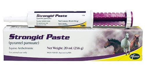 Strongid Paste