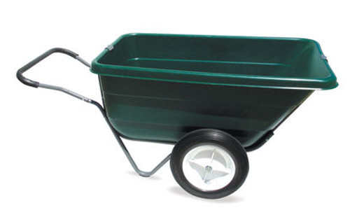HIGH COUNTRY ECONOMY DURA CART - 11 CU. FT.