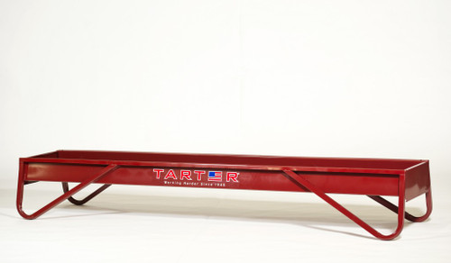 TARTER 10' METAL GRAN FEEDER