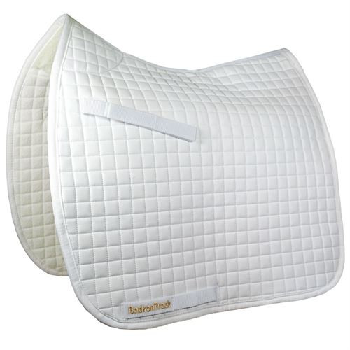 Therapeutic Dressage Saddle Pad by Back On Track.