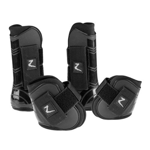 HIGH PERFORMANCE LEG PROTECTION BY HORZE