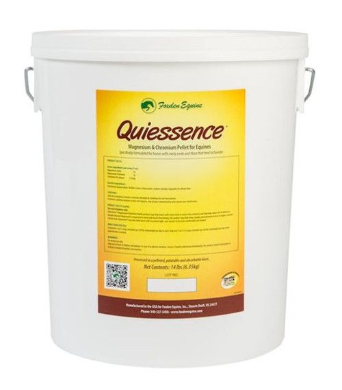 Quiessence 14#