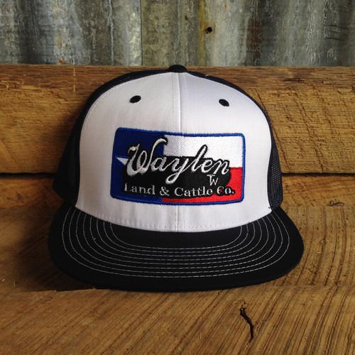 WAYLEN BIG TEX MESH CAP