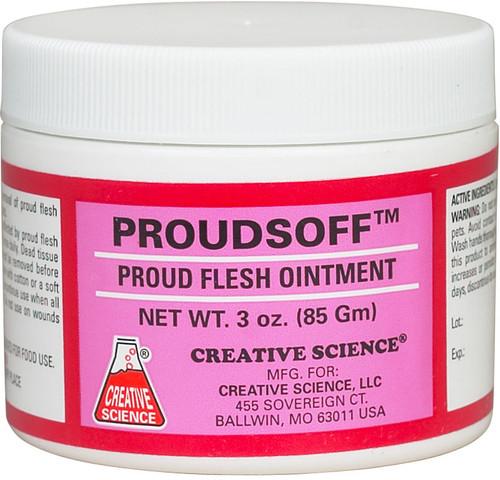 PROUDSOFF - PROUD FLESH OINTMENT