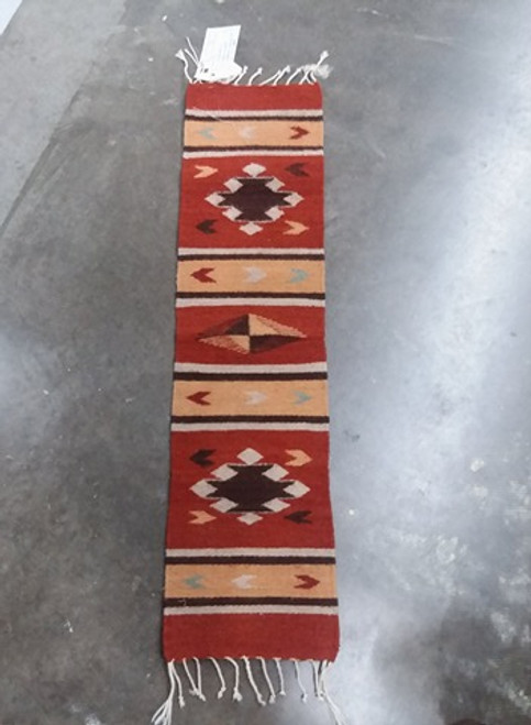 ESCALANTE' TABLE RUNNER - 10x3.3