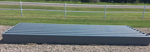 "14"" or 16"" CATTLE GUARD WITH BOX"