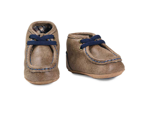 BOYS' SMITH CASUAL BABY BUCKERS FROM DENNARDS