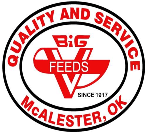 BIG V FEED