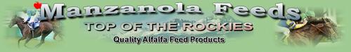 MANZANOLA FEED