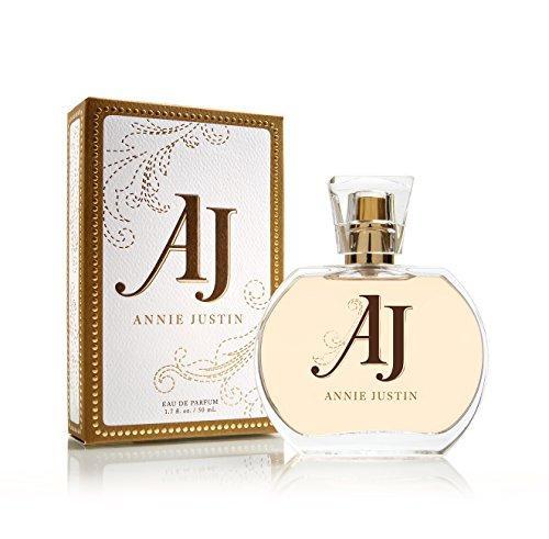 """ANNIE JUSTIN """"AJ"""" PERFUME"""
