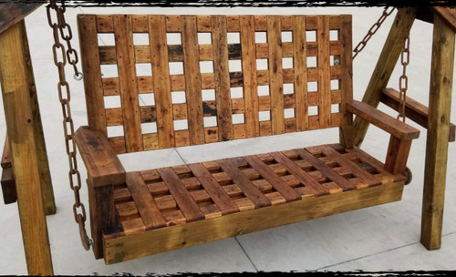 """LATTICE"" RECLAIMED"