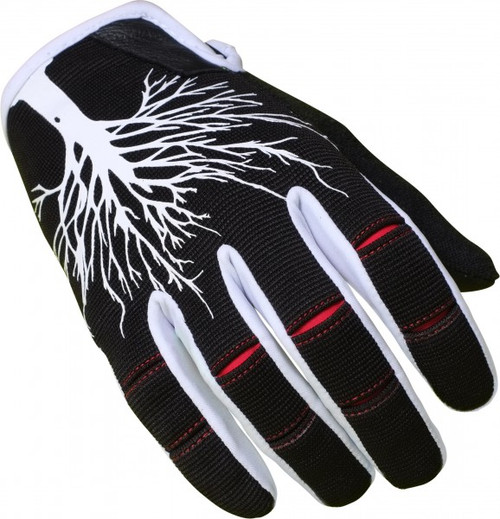 NOLEAF CAPITA 2.0 GLOVE BLACK