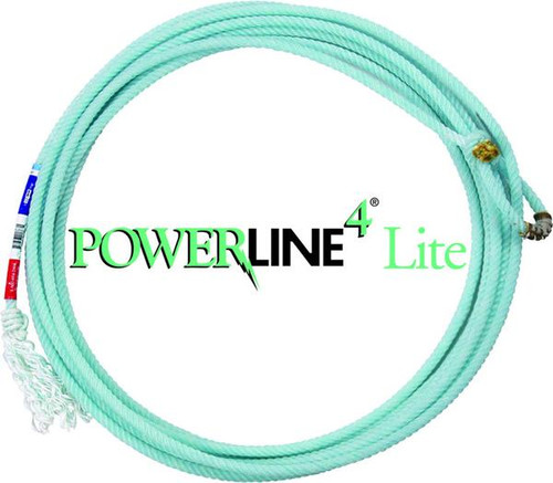 CLASSIC POWERLINE HEEL ROPE