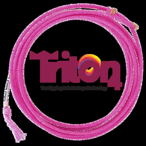 CLASSIC RATTLER TRITON HEEL ROPE