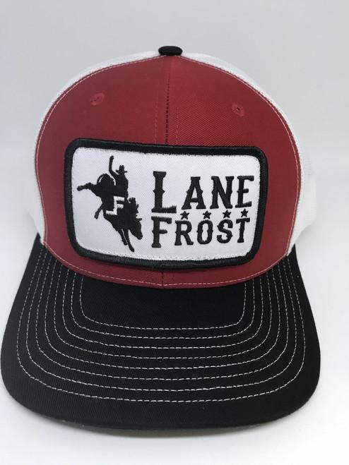 LANE FROST 'RE-RIDE' CAP
