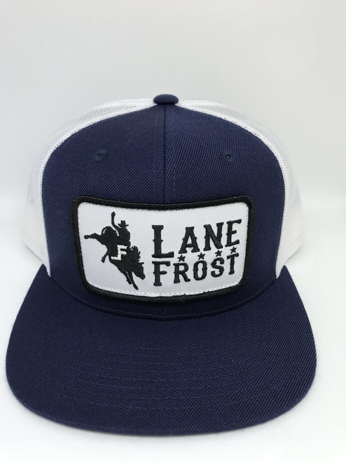 LANE FROST 'MIDNIGHT' CAP