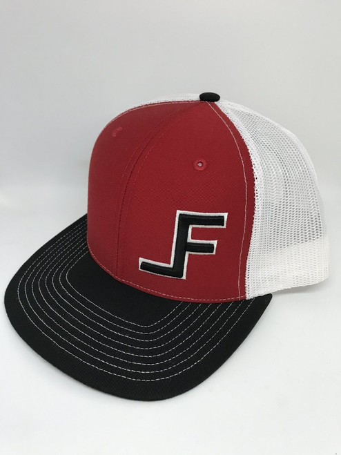 LANE FROST 'CHUTE' CAP