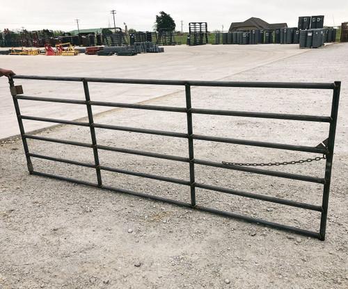1 5/8 PIPE GATE